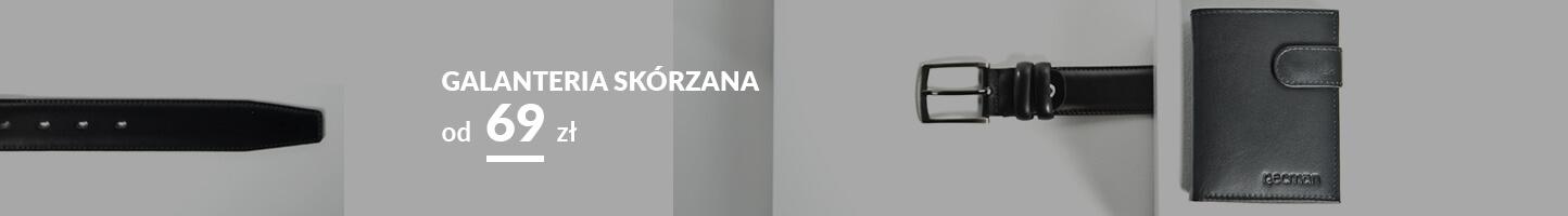 Galanteria Skórzana