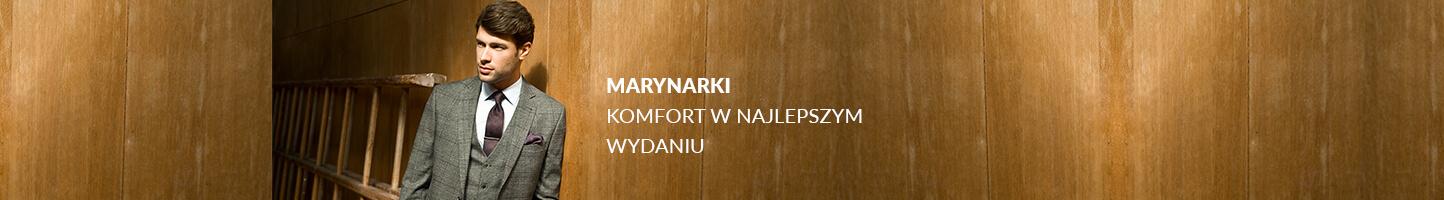 Marynarki