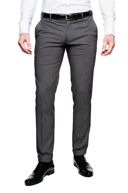spodnie tamaris 311 grafit