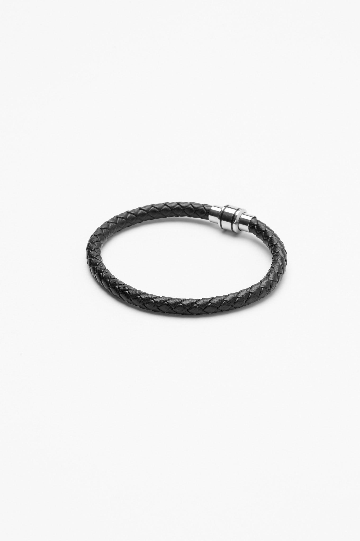 bransoletka fergal czarny
