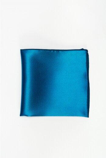 poszetka recman niebieski 200