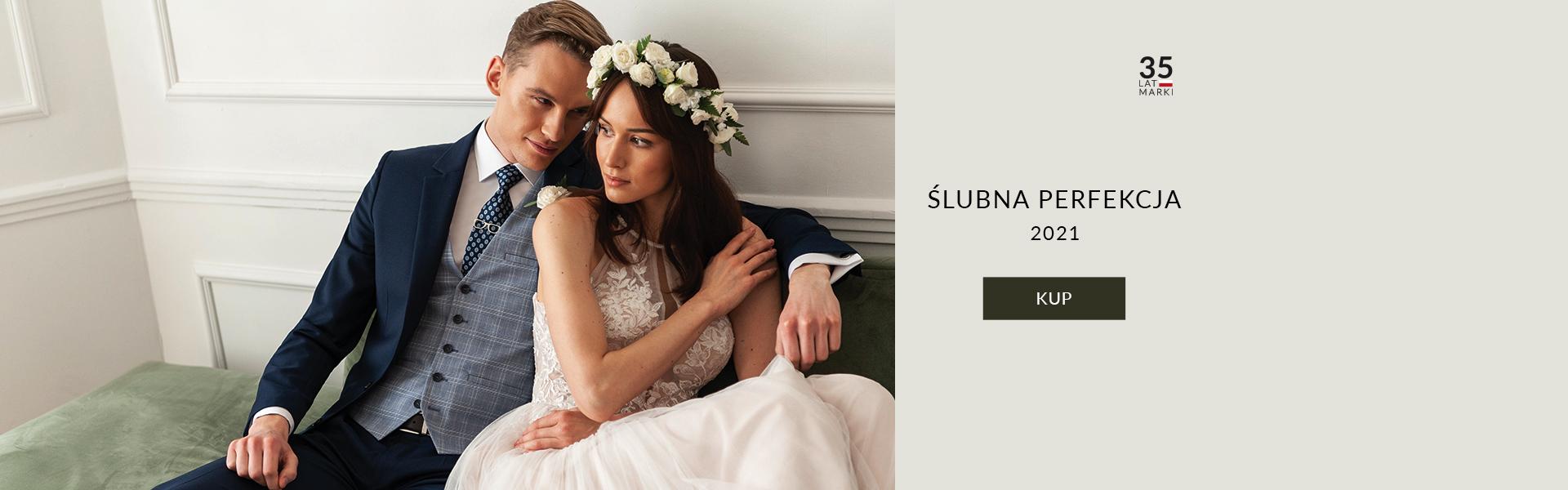 Ślubna Perfekcja