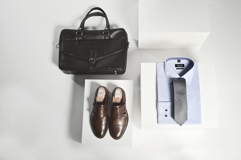 Business dress code – elementy stylizacji