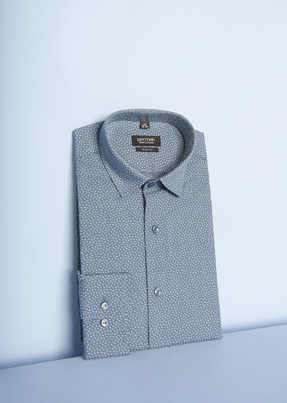 Koszula jako prezent dla szwagra