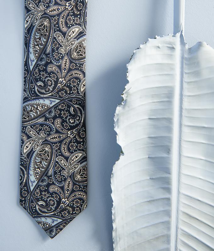 Krawat jako prezent dla szwagra