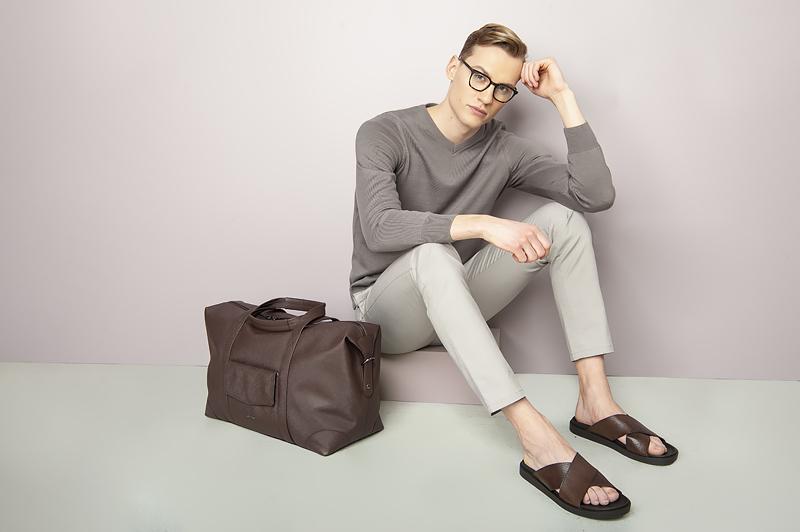 Trendy w modzie męskiej 2021