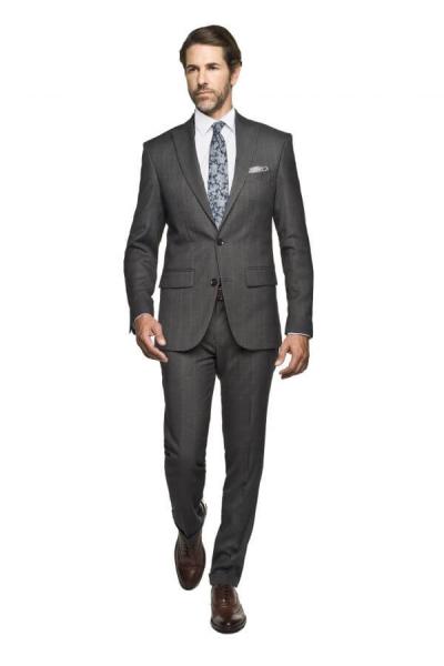 biznesowa męska stylizacja