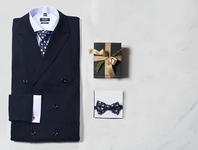 elegancki prezent dla mężczyzny