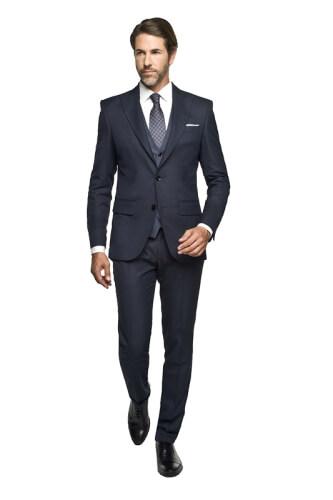 garnitur business formal