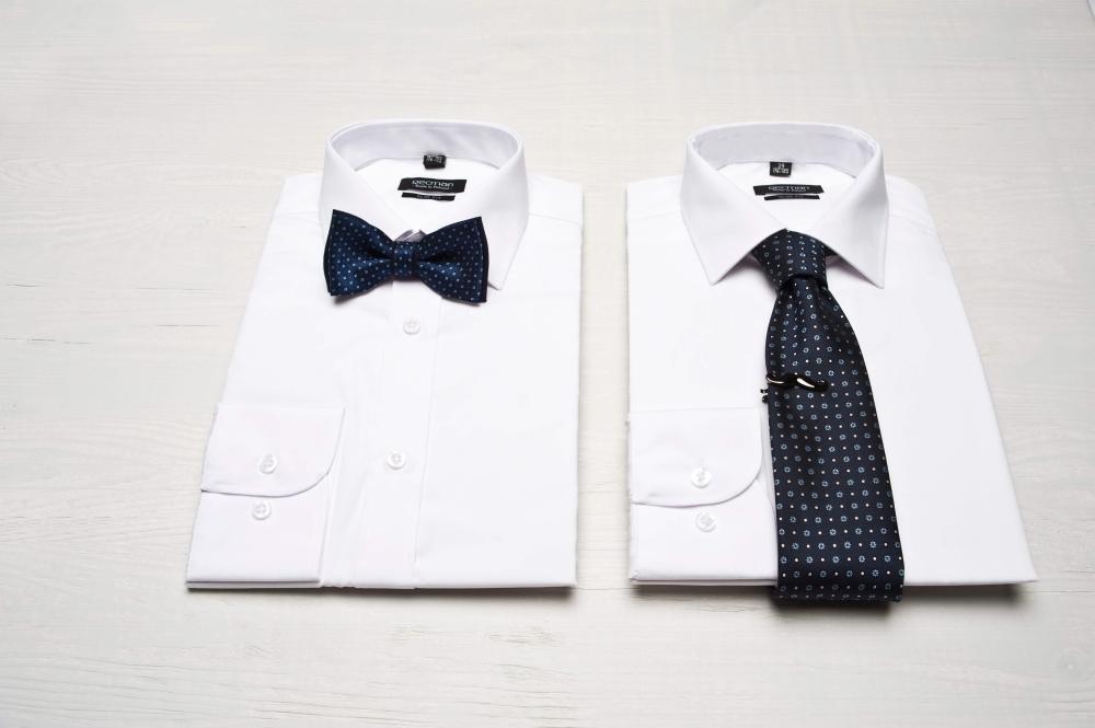 fc446fc65c5de Krawat czy mucha? Na jakie okazje pasuje każdy z tych dodatków?
