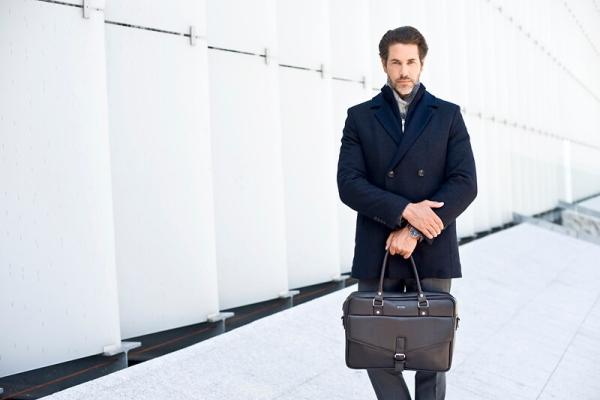 Męska torba