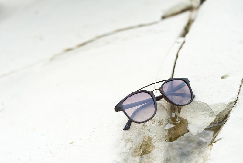 okulary męskie przeciwsłoneczne
