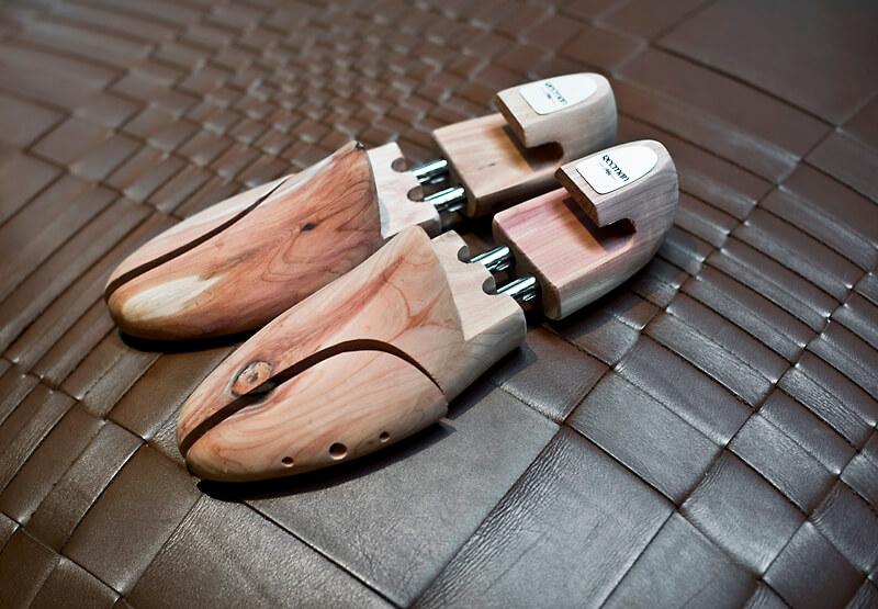 Prawidła do butów Recman