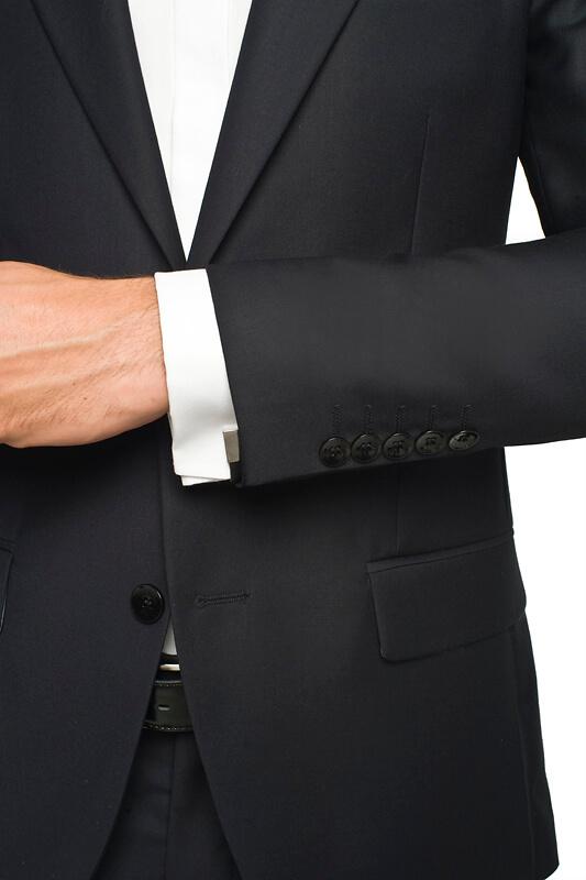 Rękaw garnituru