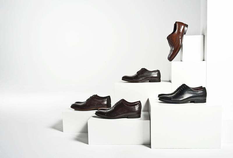 rodzaje butów męskich