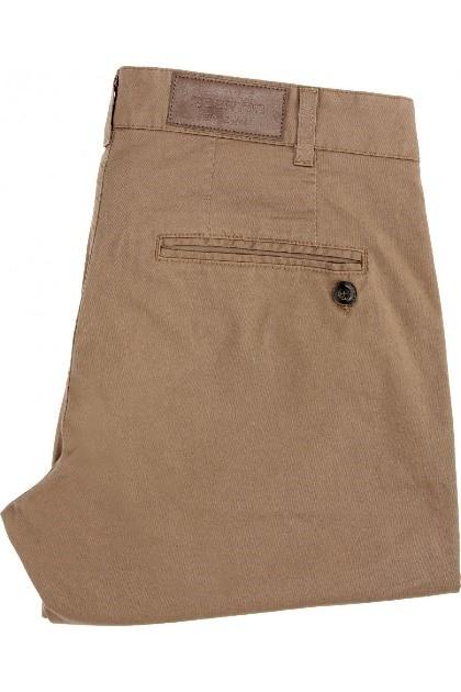 spodnie w stylu preppy