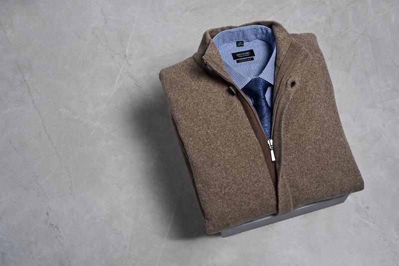 sweter na wigilię