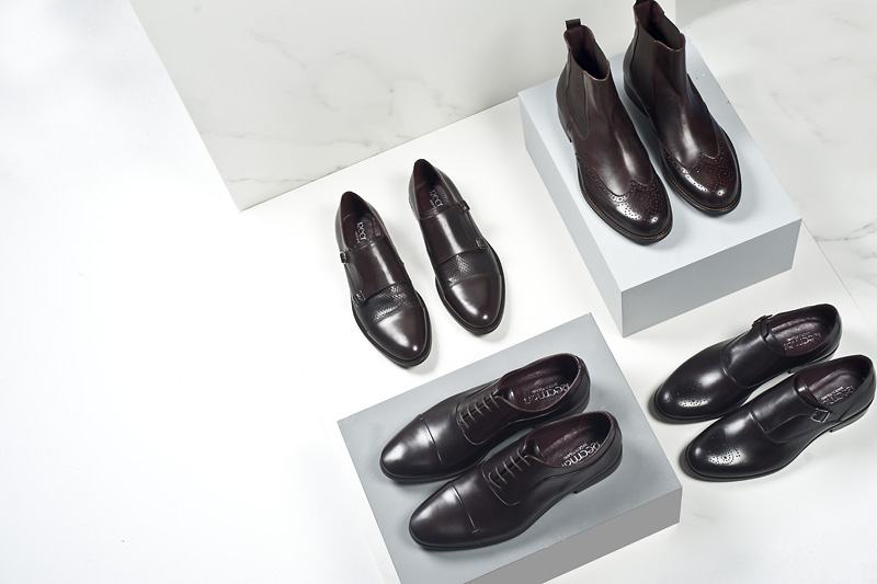 sztyblety męskie i inne buty