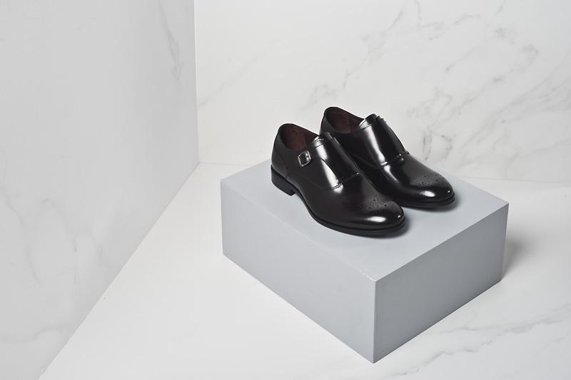 wysokie buty męskie