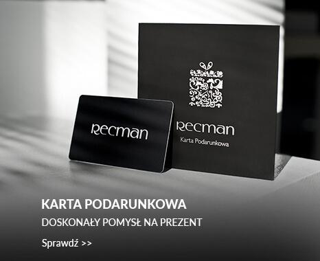9a7707d15ee9c Recman - nowoczesna elegancja - moda męska Recman