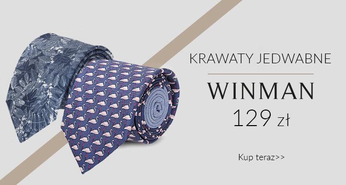 box winman krawaty