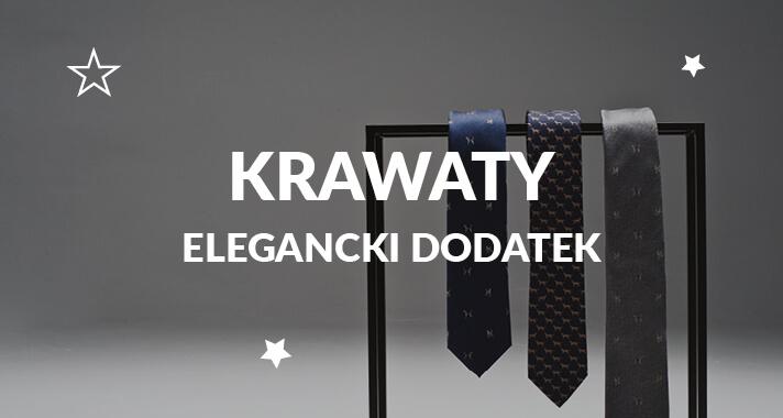 box krawaty