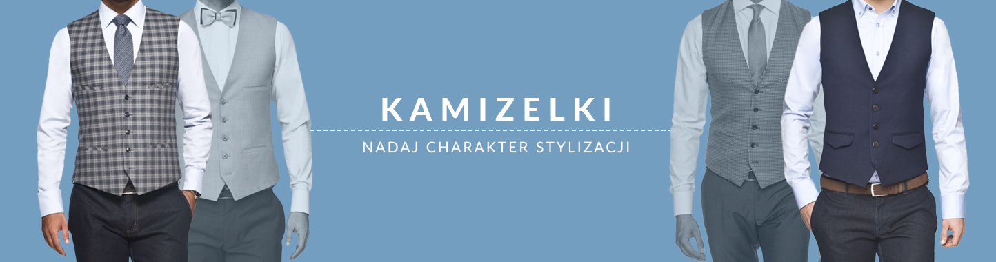 box kamizelki