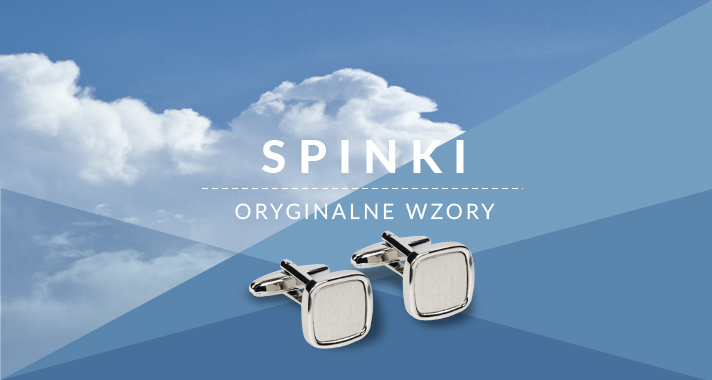 box spinki
