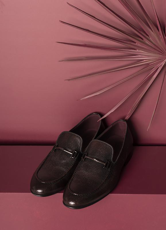 Czyszczenie butów skórzanych