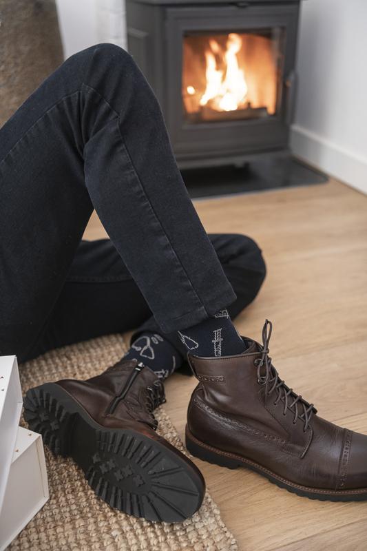 Dobre buty zimowe męskie