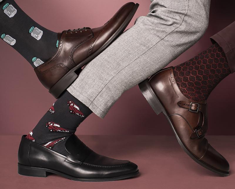 Jak dbać o skórzane buty?