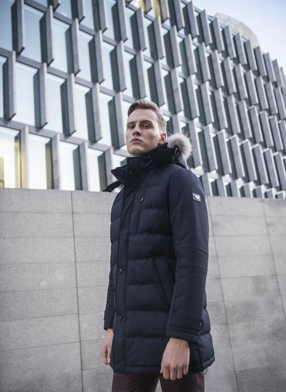 Jak dobrać rozmiar kurtki męskiej?