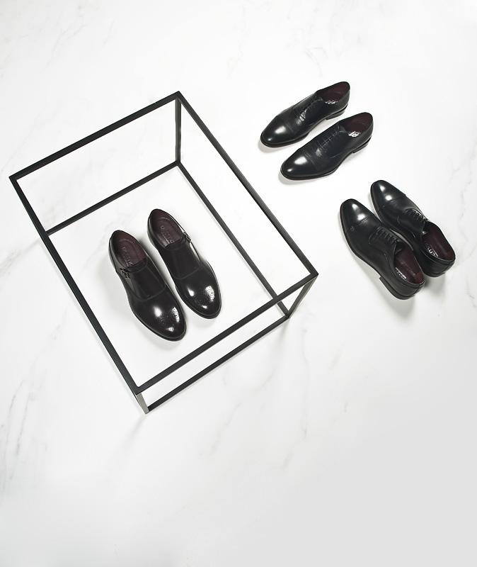 Jak impregnować buty skórzane?