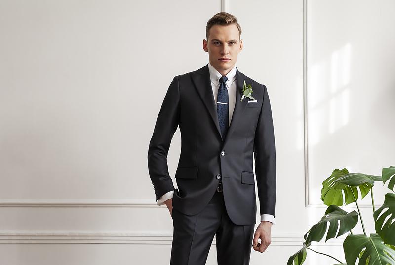Jak się ubrać na ślub cywilny jako facet?