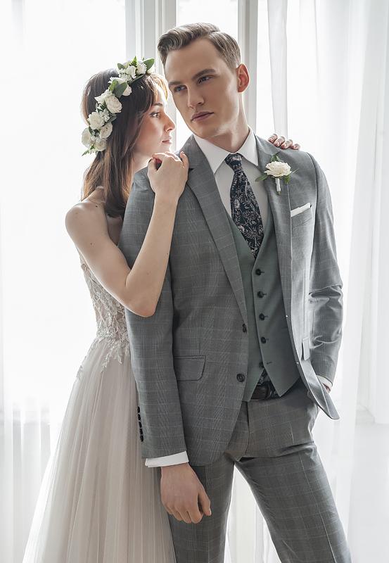 Jak się ubrać na ślub cywilny?