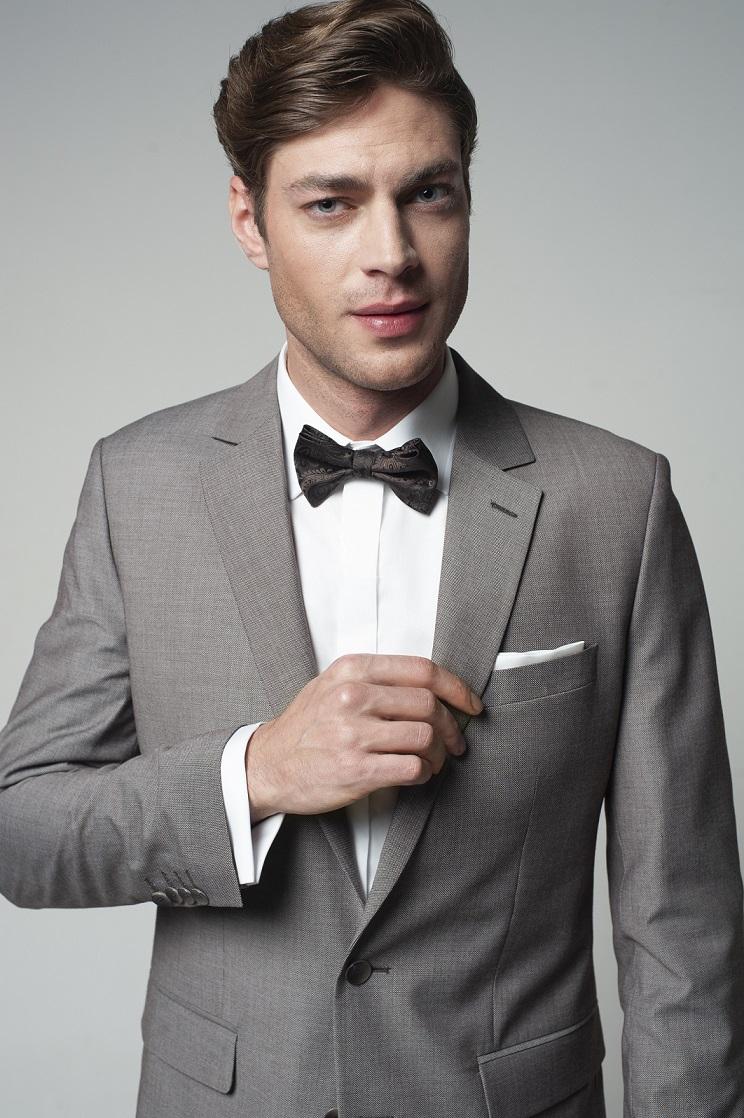 Jaki materiał na męski garnitur będzie najlepszy?