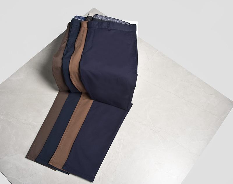 Jakie są rodzaje spodni męskich?