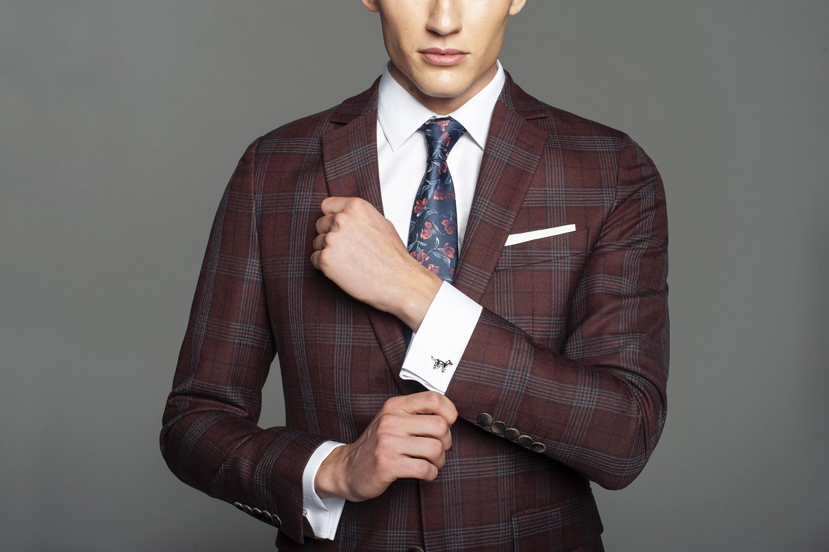 Koszula do krawata