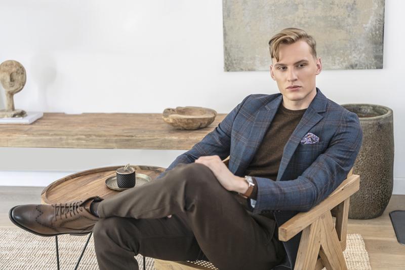 Spodnie męskie – jaki rodzaj wybrać?