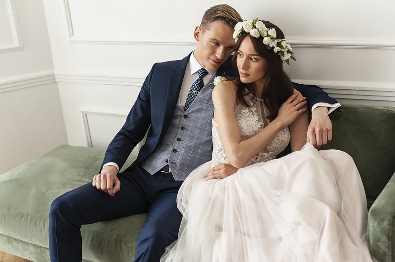 Stylizacja na ślub cywilny